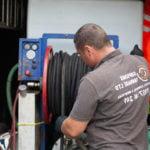 drain inspection equipment